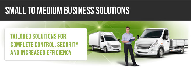 gps4net small to medium business solutions